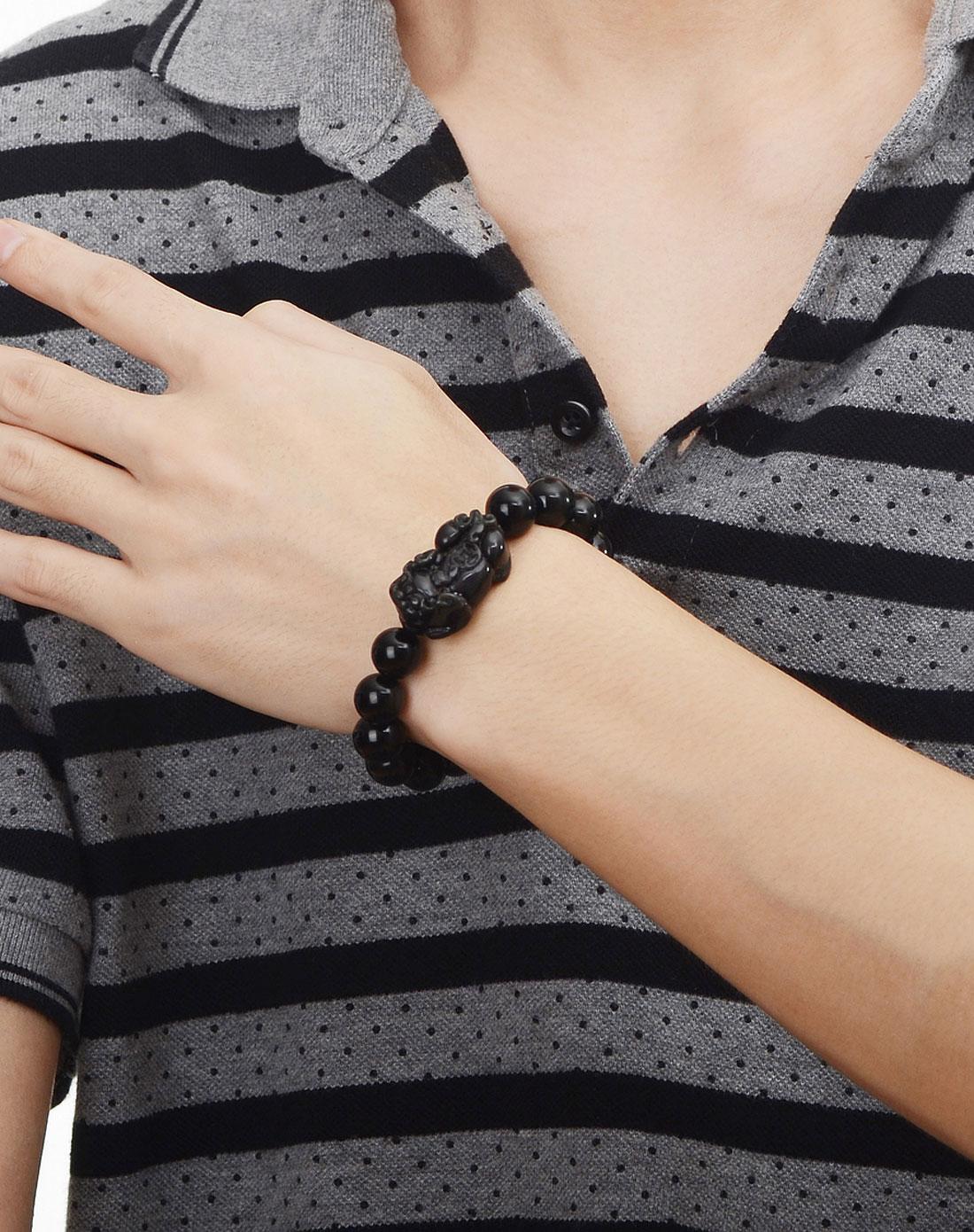 貔貅手链的戴法 佩戴貔貅需要注意哪些事项