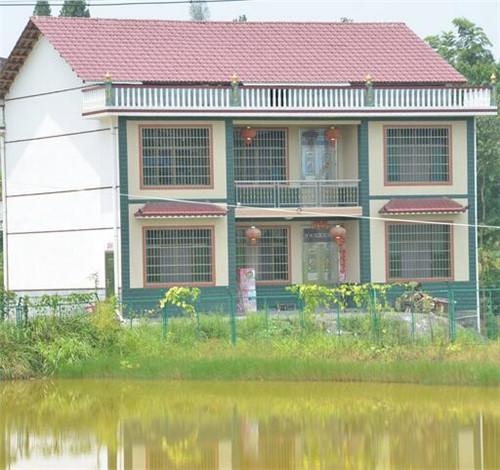 农村房子装修设计技巧 农村房子装修注意事项图片