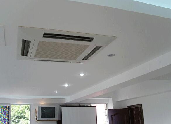 格力空调电路框图