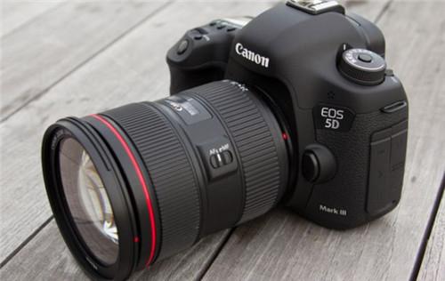 佳能相机怎么用 佳能5d3单反相机使用说明书
