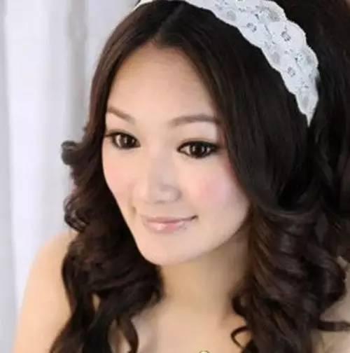新娘晚礼发型详细步骤,这样的发型装扮让你耀眼迷人!