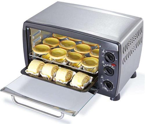 多功能烤箱哪款好 家用电烤箱清洁技巧