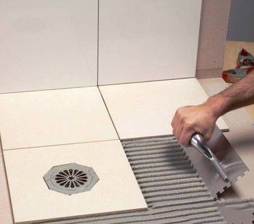 瓷砖粘结施工技巧 瓷砖粘结