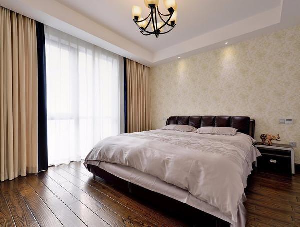 想要安静和环保 卧室装修得这样做 0