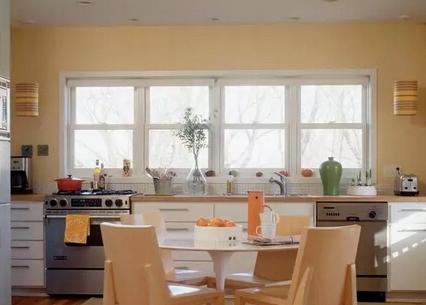 櫥柜效果圖 廚房 設計師翻新廚房