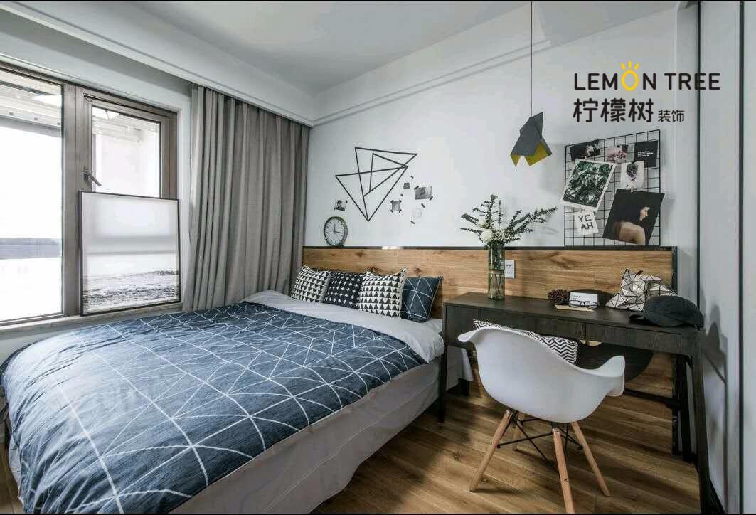 背景墙 房间 家居 起居室 设计 卧室 卧室装修 现代 装修 1063_724图片