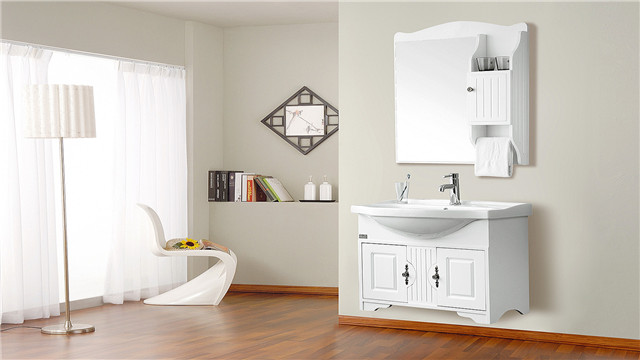 太原房产:浴室柜选购技巧有哪些 浴室柜要选择防潮