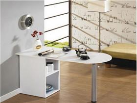 家用电脑桌款式和图片欣赏  家用电脑桌尺寸是多少