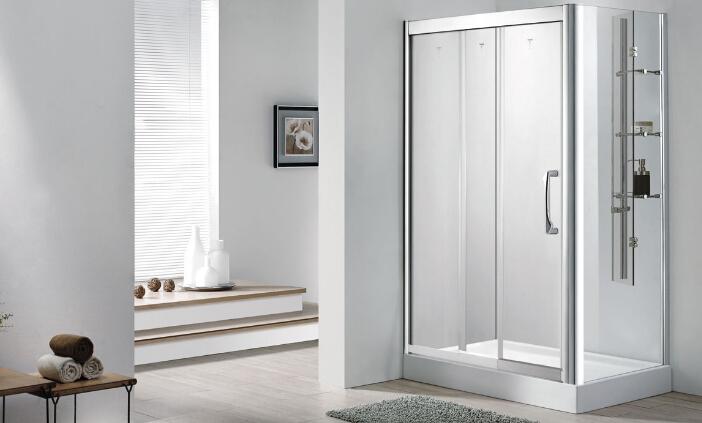 淋浴房安装需要注意哪些细节?教你安装保养淋