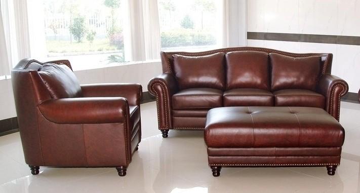 新买的皮沙发怎么去味 皮沙发的保养清洁方法