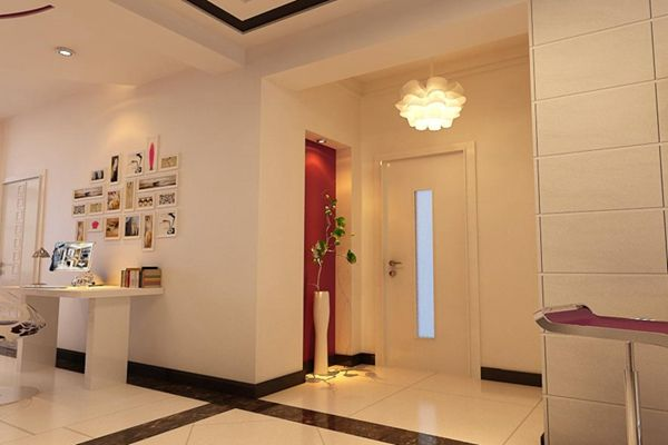 室内装修常用的标准尺寸
