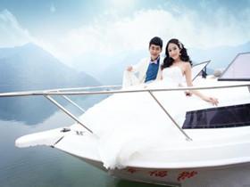 游艇婚纱拍摄需知 游艇婚纱拍摄需要多少钱