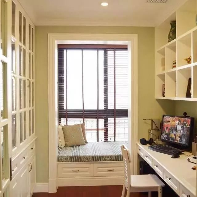 如何设计书房?需要考虑哪些元素?