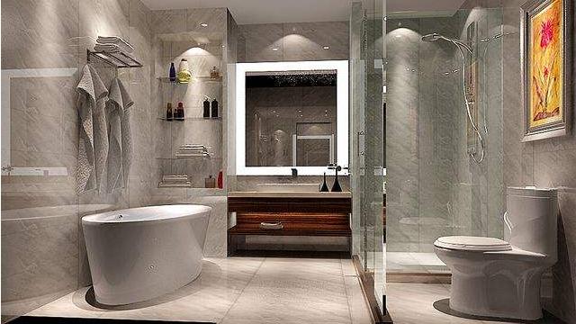 卫生间装什么灯比较好 防水安全是关键