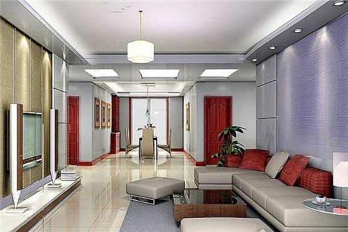100平方房子装修大概要多少钱 100平房子简装预算清单