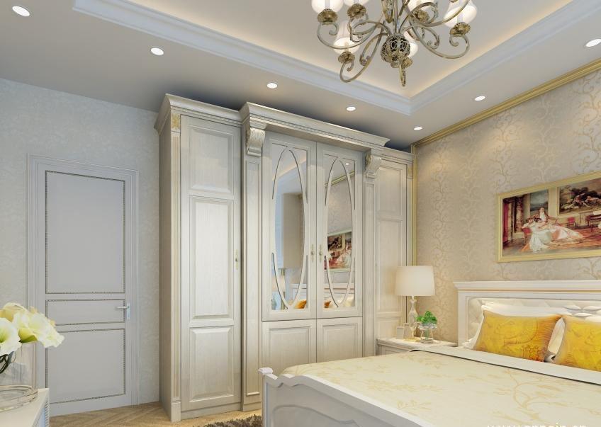 卧室门一旦选了这种颜色,全家都顺,财运挡都挡不住!