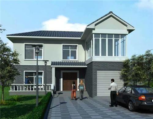 农村二层楼房装修需谨慎 农村房屋设计一点不比城市的