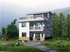 农村装修房子需要多少钱  100㎡农村房简装预算清单一览表