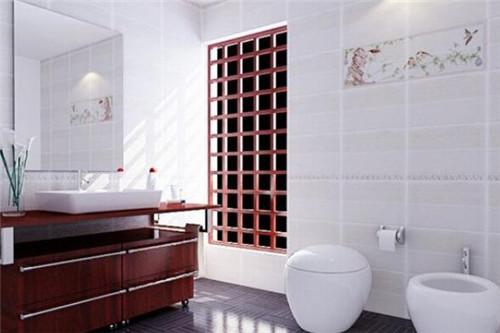 2平米卫生间装修效果图 四大技巧教您打造创意洗手间