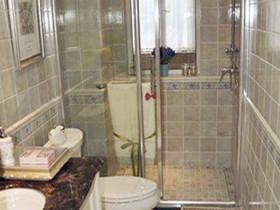 3平米卫生间装修效果图  卫生间怎么装修实用