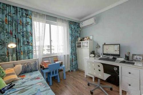 小房间装修效果图 小房间怎样装修设计才精美