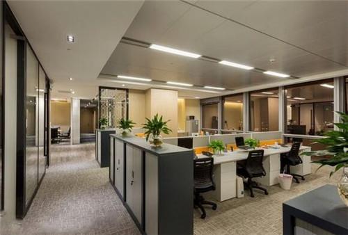 专业办公室装修方案 办公室装修全攻略