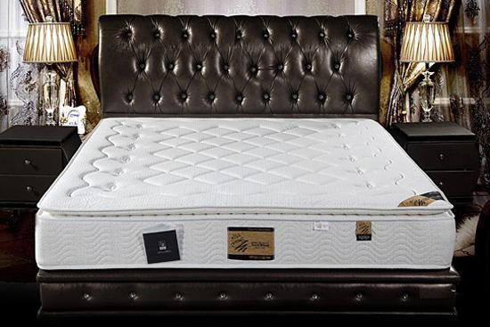 8,大自然床垫