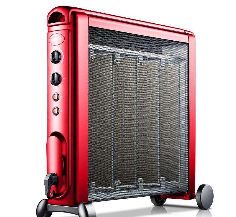 硅晶电热膜取暖器和油汀 哪种比较好