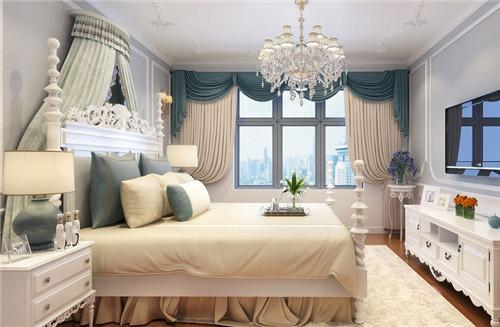 房屋装修设计图片欣赏 100平米三房两厅装修让人赏心悦目