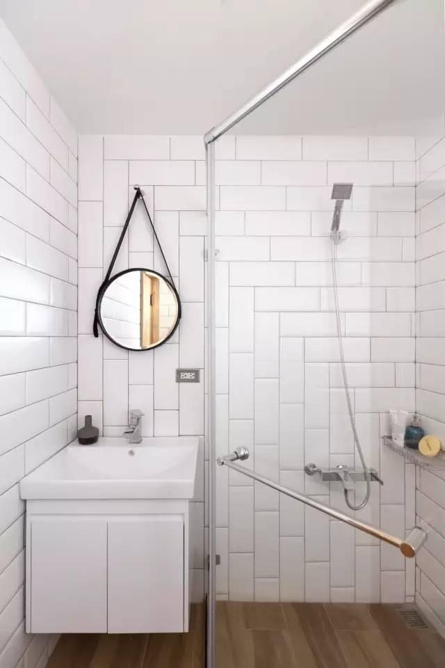 厕所 家居 设计 卫生间 卫生间装修 装修 640_960 竖版 竖屏