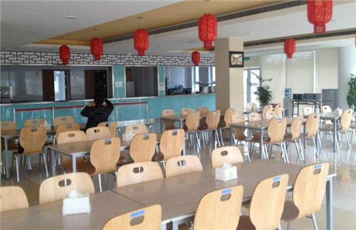 公司食堂装修设计要点有哪些 公司食堂装修五大要点