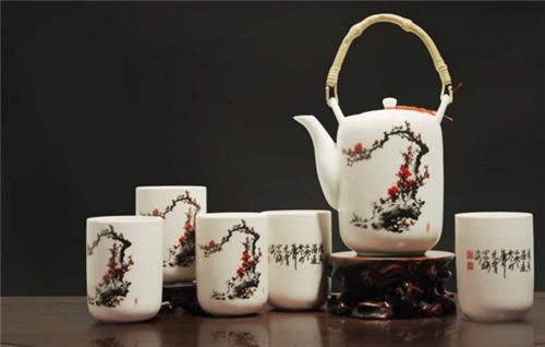 功夫茶具套装的用法 为什么喝茶要用功夫茶具