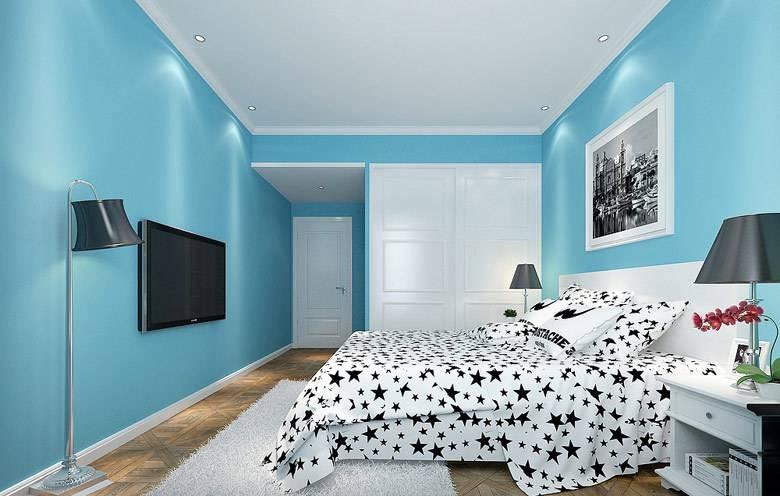 乳胶漆墙面脏了怎么办 轻松还原整洁墙面