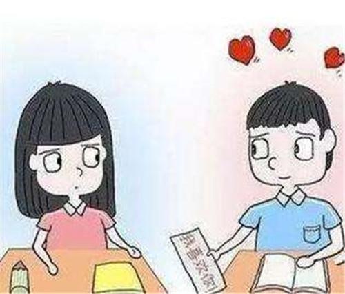 高中生在校早恋遭开除 网友称:小题大做,早恋也没什么?