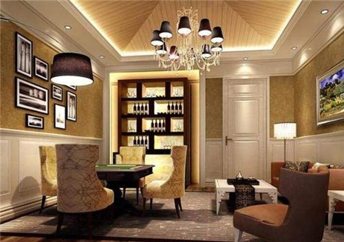 欧美风格室内装�_欧美风格室内装修效果图 五大要素助您打造完美欧美风