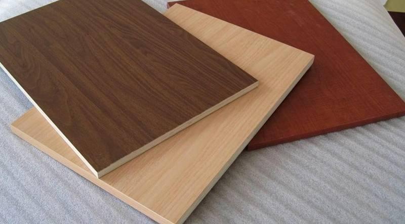 家具板材的分类
