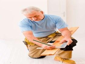 客厅卧室地砖一体好吗 家庭装修选什么地板最好