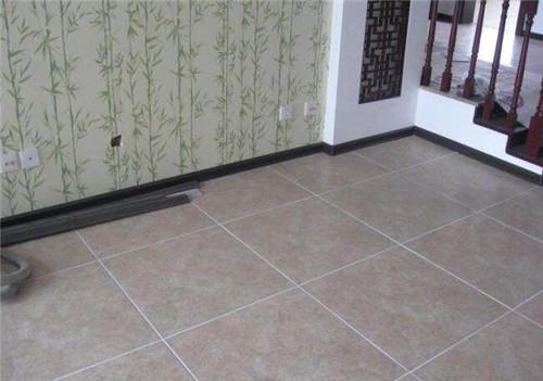 地板美缝怎么做 做美缝有什么好处