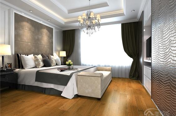家装铺木地板好还是瓷砖好