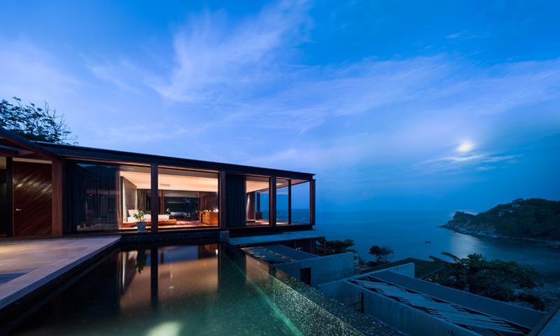 假期不二之选 东南亚浪漫海滨酒店