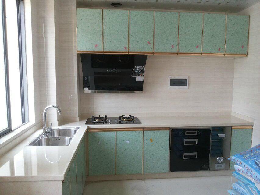 橱柜 厨房 家居 设计 装修 853_640