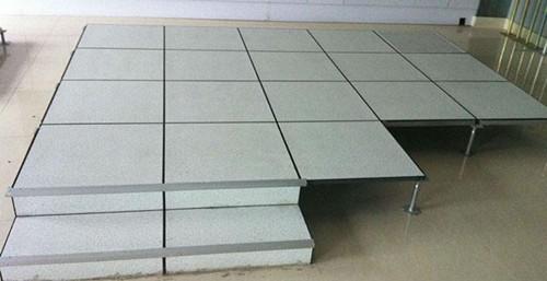 防静电地板的好处有哪些 防静电地板规格尺寸介绍