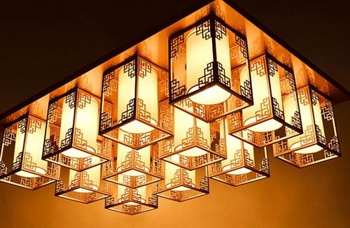 新中式灯具品牌排行 新中式灯具有哪些品牌