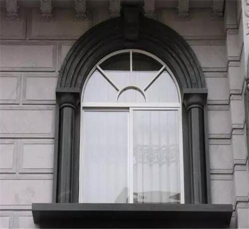 奇奇瓷砖浅色大理石背景墙边框窗套门套石材镜框,参考价¥62.00.