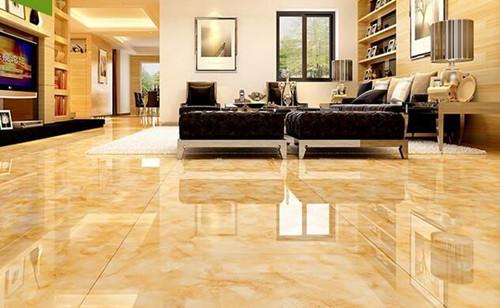 如何铺地板砖 地板砖的选择技巧