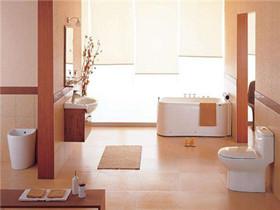 恒洁卫浴质量好吗 选择恒洁卫浴要注意看其材质如何