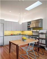 厨柜用什么材料最好  5种材料优缺点对比
