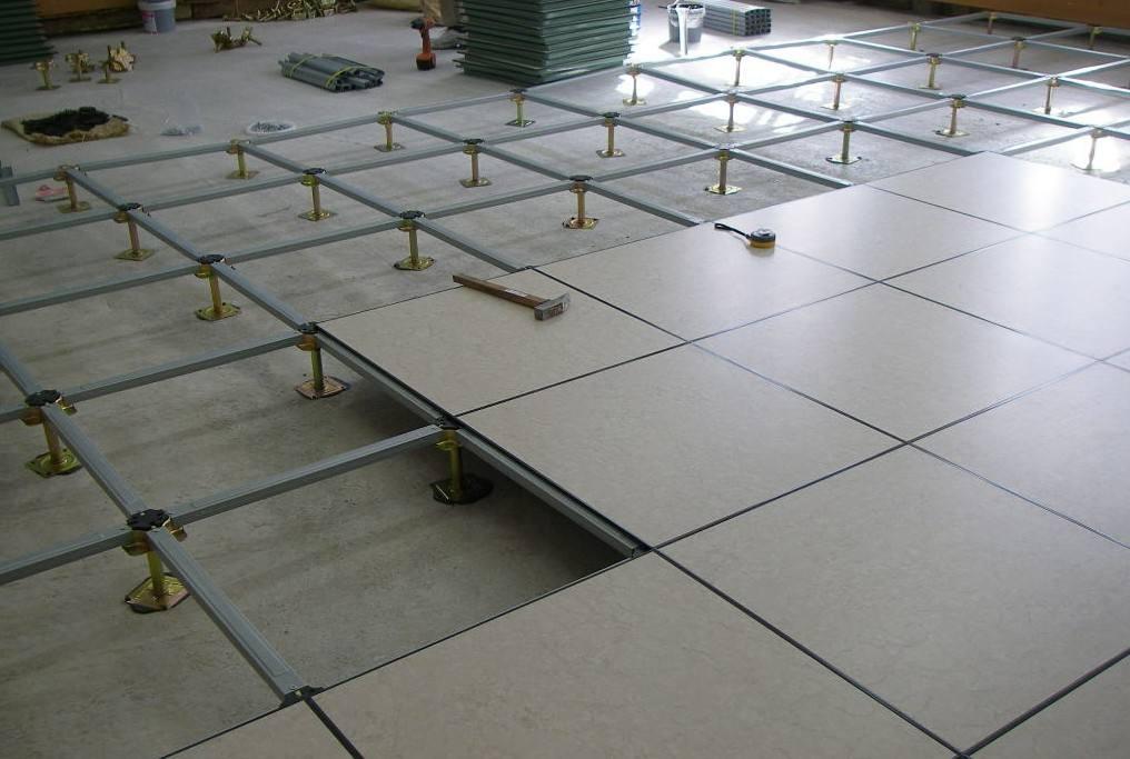 防静电地板是什么 防静电地板的分类