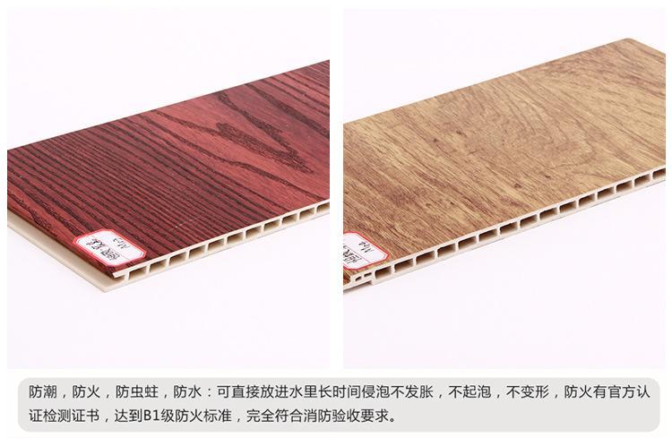 竹木纤维板缺点 2018竹木纤维板多少钱一平