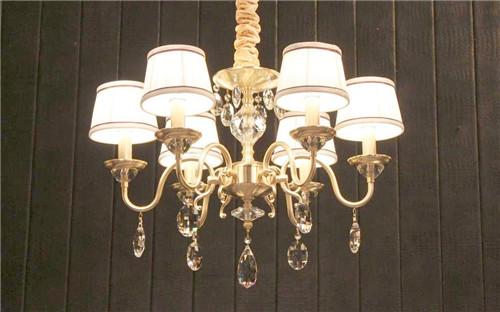 灯具十大品牌有哪些  家居灯具选哪个品牌好